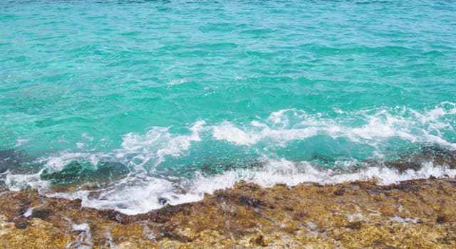 Science Trivia Question: The process of removing salt from sea water is known as what?