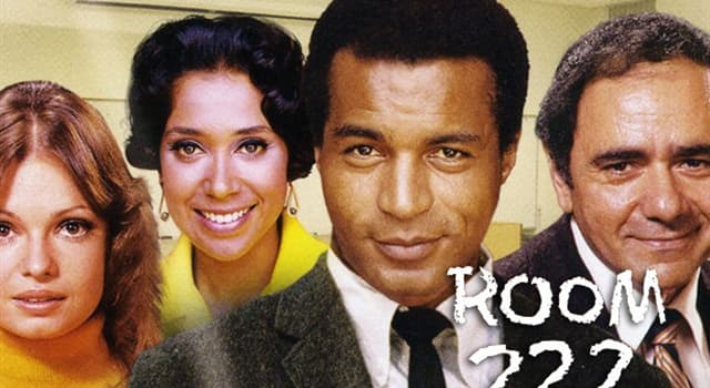 """Movies & TV Trivia Question: The high school in the 1960s TV series """"Room 222"""" was named after which American poet?"""