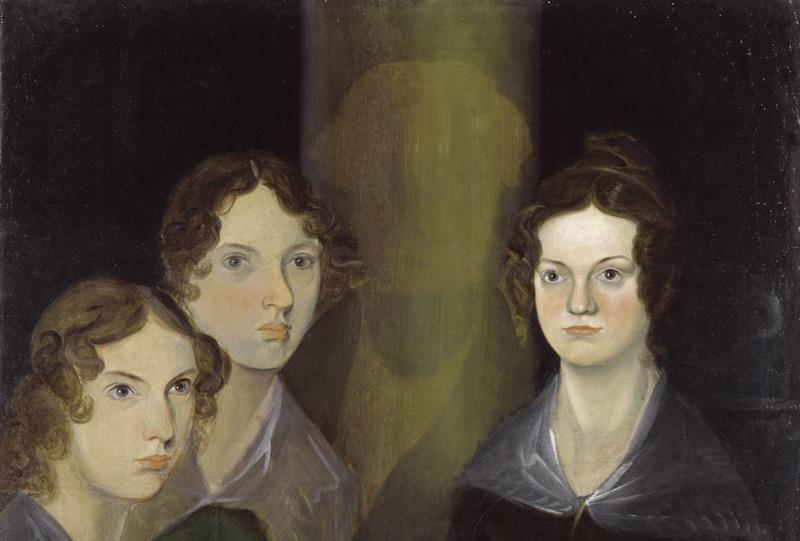 Culture Trivia Question: What are the names of the Bronte sisters?