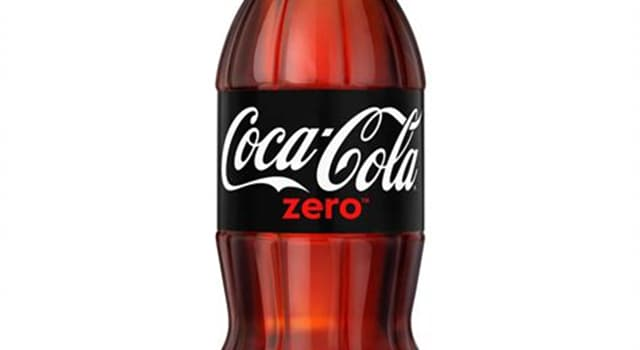 Culture Trivia Question: What brand of soda was created by Nazi Germany in WWII?