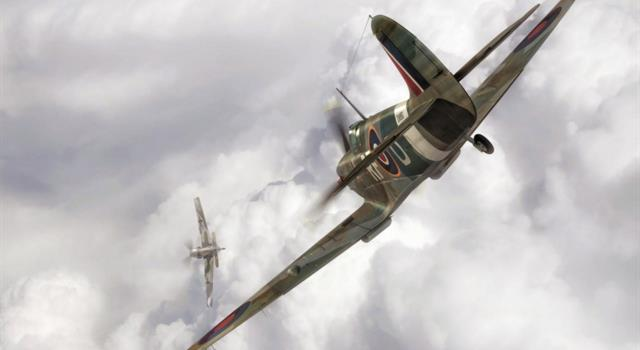 History Trivia Question: What fighter pilot has the most aerial victories in history?