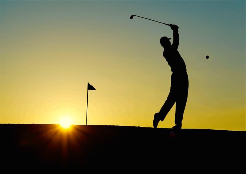 Sport Trivia Question: What golfer was nicknamed 'the golden bear'?