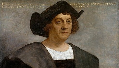 History Trivia Question: What plant did Columbus find on his first new world trip?