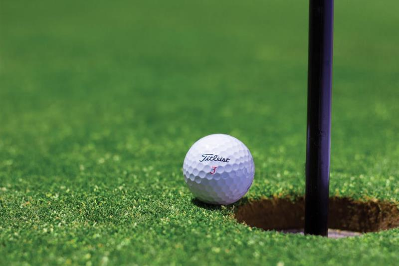 Sport Trivia Question: What is a 'bunker' in a game of golf?