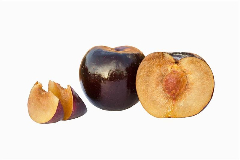 Nature Trivia Question: What is a dried plum called?