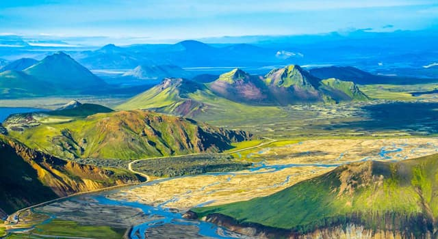Geography Trivia Question: What is the capital of Iceland?