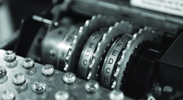 History Trivia Question: What is the name of the British mathematician who was instrumental in deciphering Germany's encrypted Enigma code during World War II?