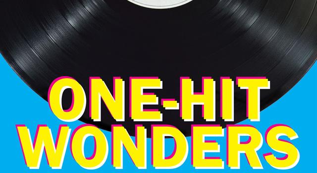 Culture Trivia Question: What is the shortest one-hit wonder ever to reach number one on the Billboard pop charts?