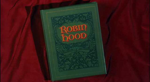 Movies & TV Trivia Question: What kind of animal is Maid Marian in Disney's cartoon version of 'Robin Hood'?