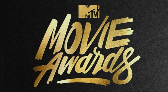 """Culture Trivia Question: Which movie monster once received a """"Lifetime Achievement"""" honor at the MTV Movie Awards?"""