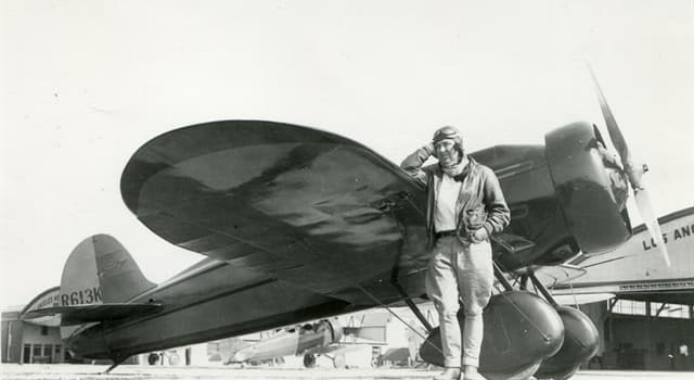 Society Trivia Question: What was the aviator Pancho Barnes's original name?