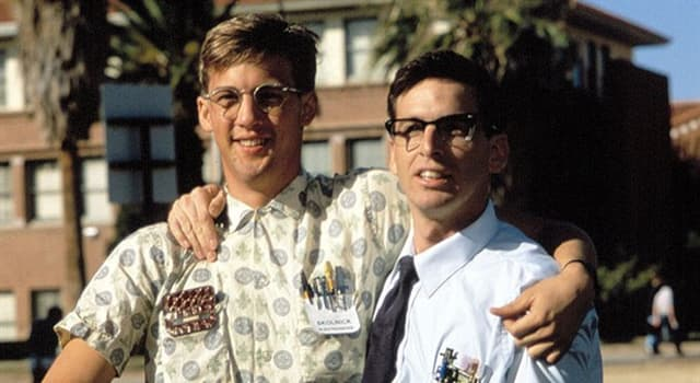 "Movies & TV Trivia Question: What was the name of the college in the film ""Revenge of the Nerds""?"