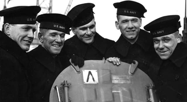 History Trivia Question: What was the name of the ship on which the five Sullivan brothers perished in World War II?