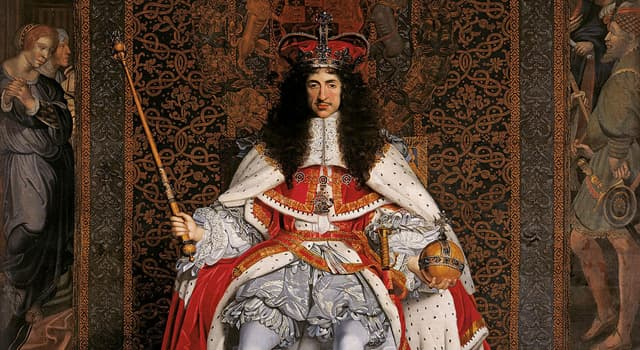 History Trivia Question: What was the period called during the reign of Charles II of England?