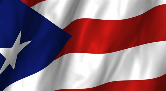 History Trivia Question: When did citizens in Puerto Rico receive United States citizenship?