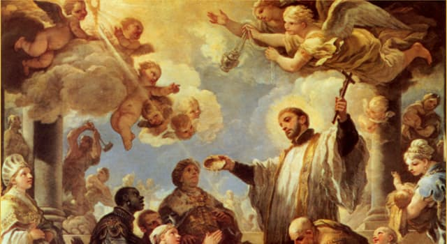 Culture Trivia Question: When is the Feast Day of St. Francis Xavier?