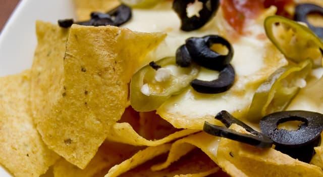 "Culture Trivia Question: Where did ""Nachos"" originate?"