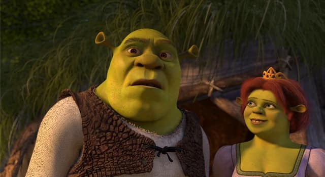 Movies & TV Trivia Question: Which character is voiced by Antonio Banderas in the film 'Shrek 2'?
