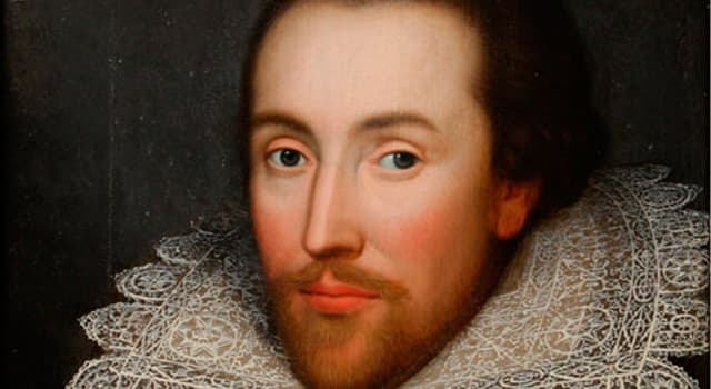"Culture Trivia Question: Which character of William Shakespeare says, ""There is no evil angel but love""?"