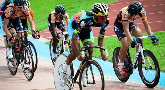 Sport Wissensfrage: Was ist das berühmteste und für die Fahrer bedeutendste Radrennen der Welt seit 1903?