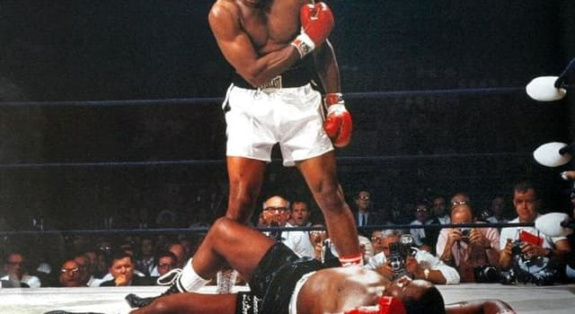 Sport Trivia Question: Which heavyweight boxer retired unbeaten, untied with the most number of professional wins?