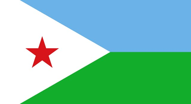 Geography Trivia Question: Which of the following countries does not border The Republic of Djibouti?