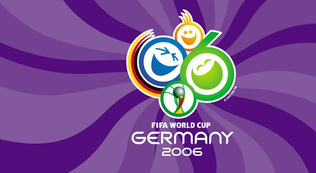 Sport Trivia Question: Which team did not concede a goal in the Football World Cup of 2006?