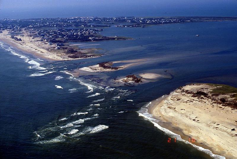 Geography Trivia Question: In which US state is Cape Hatteras located?
