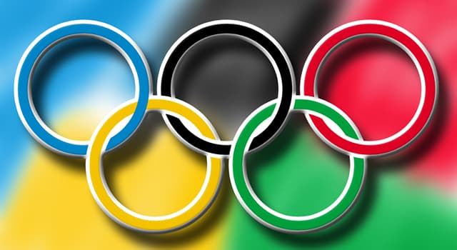 History Trivia Question: Which WWII U.S. Army General competed in the 1912 Summer Olympics?