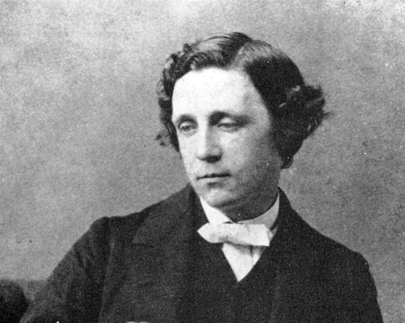 "Culture Trivia Question: In a Lewis Carroll's nonsense poem, who ""came whiffling through the tulgey wood""?"