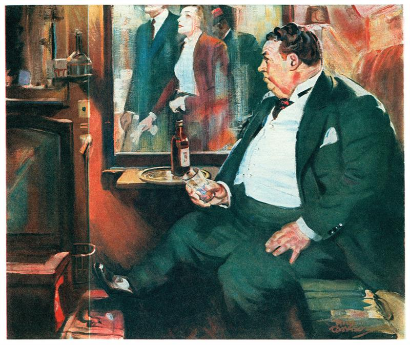 Culture Trivia Question: Who created detective Nero Wolfe?