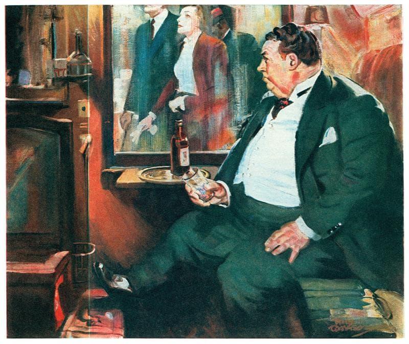 Culture Trivia Question: Who created detective Nero Wolfe?