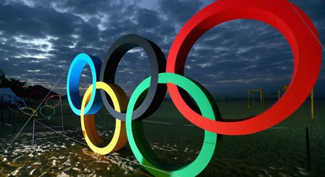 History Trivia Question: Who is considered the father of the modern Olympic Games?