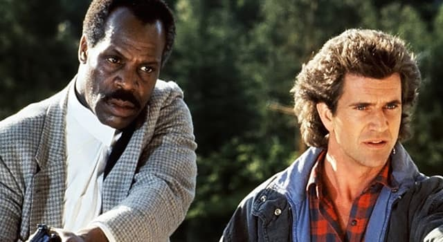 "Movies & TV Trivia Question: Who played the mother of Martin Riggs' child in the ""Lethal Weapon"" movie franchise?"