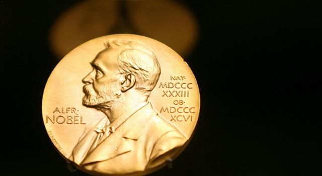 Science Trivia Question: As of 2018, who is the last person to win two Nobel prizes?