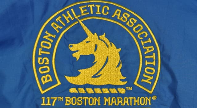 History Trivia Question: Who was the first woman to complete the Boston Marathon?