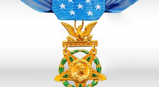 History Trivia Question: Who was the only U.S. Army Air Service World War I Medal of Honor recipient who lived to receive the Medal?