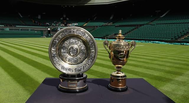 Sport Trivia Question: Who won Wimbledon Men's Singles Championship in 1977?