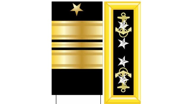 "History Trivia Question: As of 2018, who has been the only U.S. naval officer to hold the rank of ""Admiral of the Navy""?"