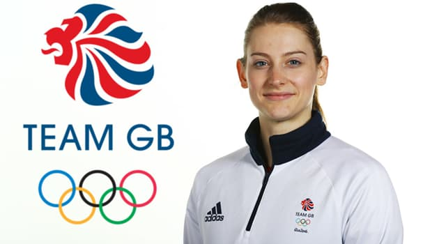Sport Trivia Question: At the 2016 Rio Olympics, Bryony Page became the first British person to win a medal in what sporting discipline?
