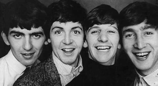 """Sociedad Trivia: ¿Cuál de las tomas, de la grabación de """"Twist and Shout"""", se incluyó en el entonces LP """"Please Please Me""""?"""