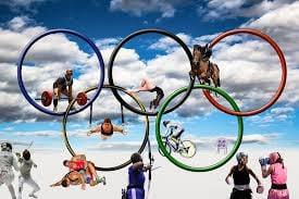 Deporte Pregunta Trivia: ¿Cuál es el país sudamericano que más medallas olímpicas ha ganado?