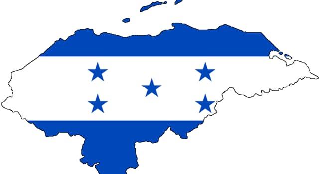 Geografía Pregunta Trivia: ¿Cuál es la capital de Honduras?