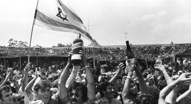 """Historia Pregunta Trivia: ¿De qué se trató la """"Operación Entebbe"""" realizada por Israel en 1976?"""