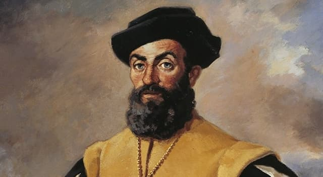 History Trivia Question: How many men returned to Spain from the original crew of Ferdinand Magellan's first circumnavigation of the Earth?