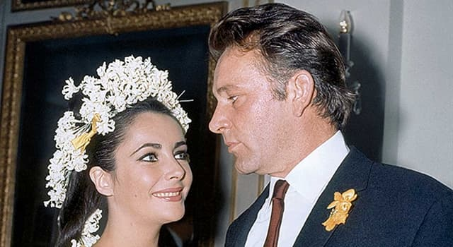 Culture Trivia Question: How many times was Richard Burton nominated for an Academy Award?