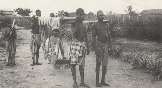 History Trivia Question: How was the Democratic Republic of the Congo (D. R.) known as during 1908 - 1960?