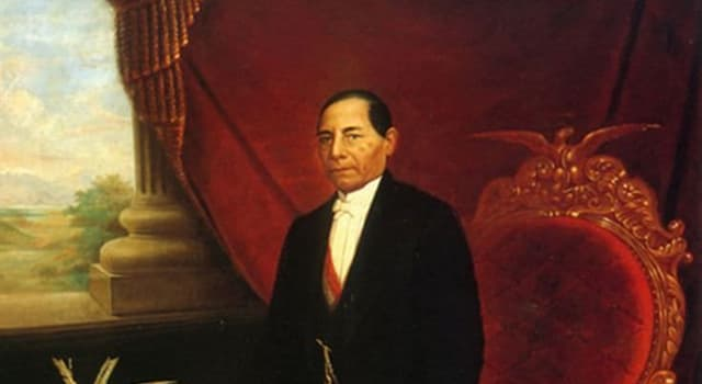 History Trivia Question: Mexico celebrates March 21 as the birthday of which national hero?