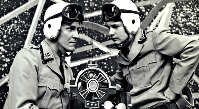 Movies & TV Trivia Question: In the early TV series, Captain Video used three different space ships. The first two were the X-9 and X-10. What was the name of the third?