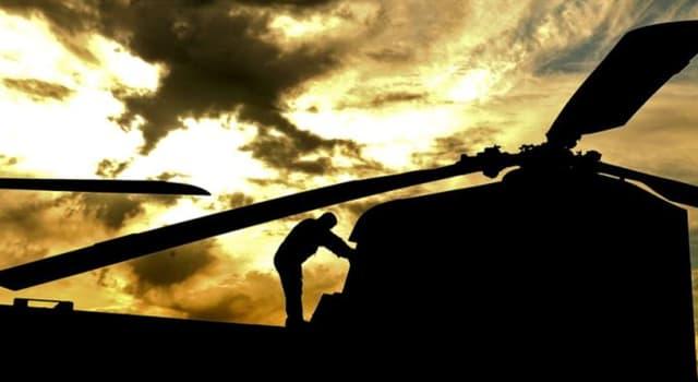 Film & Fernsehen Wissensfrage: Im Film Black Hawk Down findet in welcher Stadt Somalias eine Schießerei statt?